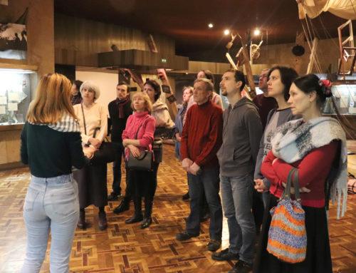 Громада «Бейт шалом» ушанувала пам'ять загиблих у Голокості